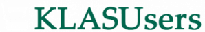 KLAS Users - Keystone Systems, Inc. logo
